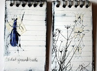 Vellum + Books / by leah robertson