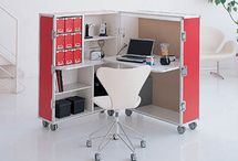 Office / by Carol Costello
