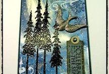 Christmas & Hanukkah Craftyness / by FaithT