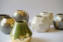 objects / by Kate Anwen