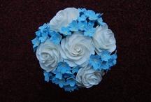 Wedding Flowers / by Kristen Chirafisi