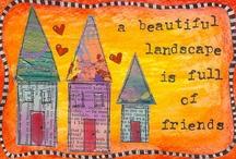 Words of Wisdom / by Bonnie Blue