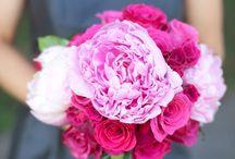 Beautiful Bouquets  / by blush by brandee gaar