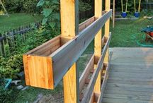 Pallet Projects / by Amanda Galvan