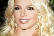 Britney Spears / by Ricardo Flores
