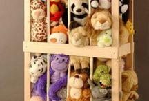 Playroom Ideas / by Lisa Hansen
