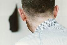 Haircuts ✂  / by Daniel Ceballos