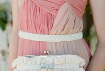 Bridesmaids dresses / by Devoted To You