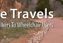 Accessible Travel News / by Candy Harrington