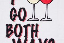 I ❤️ Vino! / by Catherine Cardella