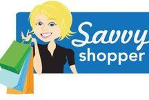 Savannah Morning News: Savannah Savvy Shopper / by This Mommy Saves Money