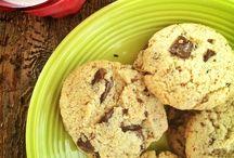 Baking Cookies yum! / by Geneva Bringardner-Deville