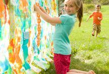 Fun Summer Activities / by Girl Scouts of Eastern Oklahoma