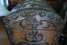 Antique Furniture / by sherrie Griggs