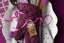 gift ideas / by Linda Stevens