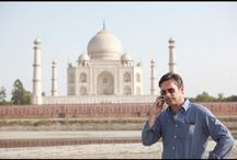 Disney's Million Dollar Arm / On Blu-ray & Digital HD October 7! / by Walt Disney Studios