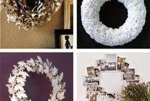 Wreaths / by Lauren Whitney Photography