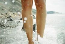 Legs / by Jade Ashton