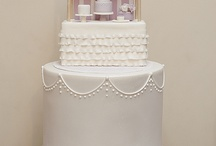 Wedding: Cakes / by Sincerely Fiona