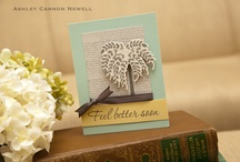 Cards - Get Well & Healing Encouragement / by Stephanie Zanghi Mino
