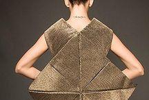 Origami Fashion / by Vivian Flint