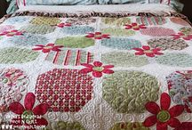 quilting/sewing / by Annette Woertink