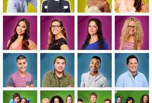 The Final 16 Gallery / Check out these fun portraits of #TheFinal16 strutting their stuff! / by The X Factor USA