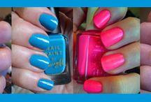 Bright Colors / by Rachel Miske