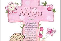 Adelyn - The name / by Diana Staggs