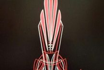 Pinstriping / by Brianne DeRolph