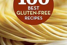 Gluten-Free / by Angela Snell