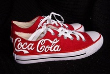 Coca Cola / by Shannon Andrews