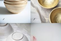 DIY - furniture & home decor / by Therese Jönsson