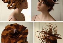 Hats / by Holly Hoemke