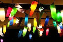 It's All In The Lighting / by Nia De Alba