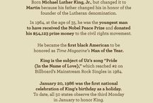 Interesting facts / by Jerri Ashmore