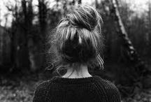 Hairstyles / by Ginevra Corrieri