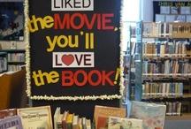 Bulletin boards / by Henderson-Wilder Library