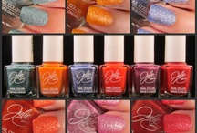 Jesses Girl/Julie G / by Midnight Manicures