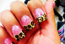 nails♥ / by Casi Youngblood