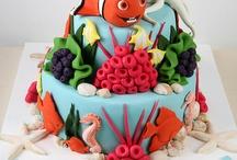 Logan's birthday party ideas  / 1st birthday  / by Samantha Saucedo