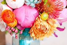 Event Inspiration / Flower and Event Design / by Lauren Hainsworth