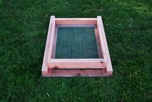 Compost / by Urban Garden Workshop