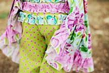 sewing patterns / by Cheryl Himmel