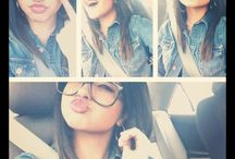 Becky G / Amazing singer, shower is one of my fav songs! <4 / by Caitie Rose
