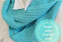 crochet / by Barbara Miesch-Workman