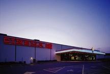 Cinema 12 Theatre / The Classic Cinemas Cinema 12 Theatre is located in Carpentersville, IL.  / by Classic Cinemas