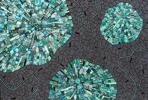 Magical Mosaics / by Judi Groenewald