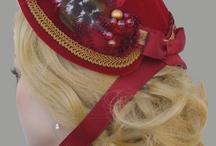 My Fantasy Fashion / by Sheila Coutu