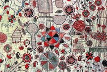Design - Textiles / by Meriwether Snipes